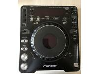Pioneer CDJ 1000 CDJ1000 Mk3 Cd Dj Player Great Condition