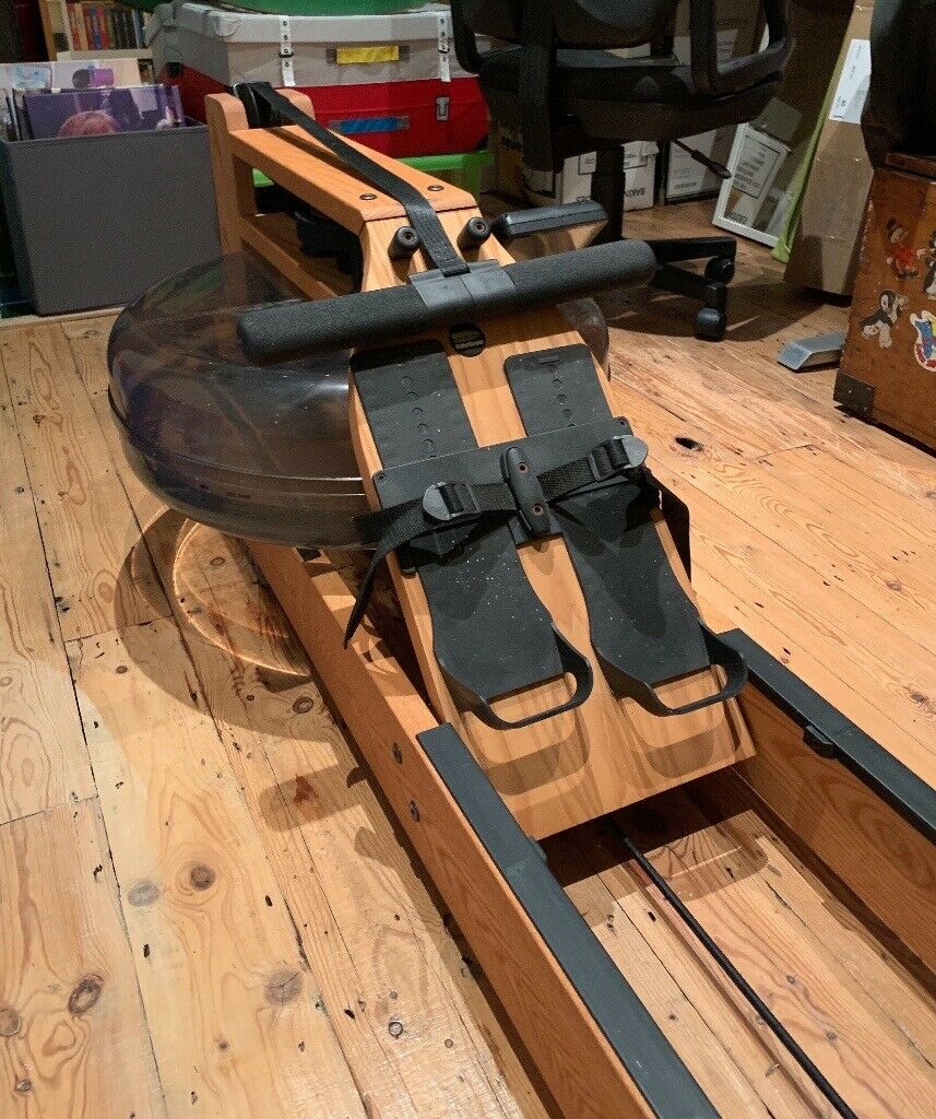 Water Rower S4 With Performance Monitor Series Iv Classic Wooden Rowing Machine In Kilburn London Gumtree