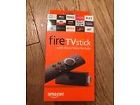 BRAND NEW AMAZON FIRE STICK FIRESTICK