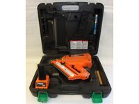 Paslode first fix Nail Gun Gas Nailer IM350 just serviced stripped & cleaned