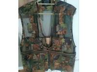 New Men's Mesh Jacket