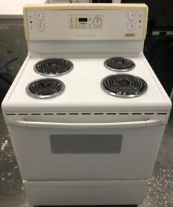 EZ APPLIANCE FRIGIDAIRE STOVE $269 FREE DELIVERY 403-969-6797