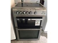 FLAVEL MILANO E60 ELECTRIC COOKER EXCELLENT CONDITION, 4 MONTH WARRANTY