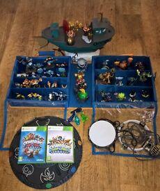 skylanders bundle xbox360