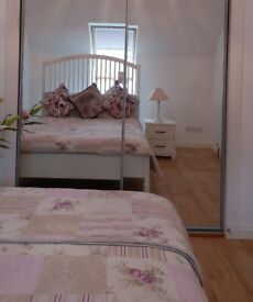 Spare Rooms for rent available 1st of August @ New Elgin Moray. Fully furnished bills included
