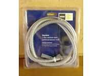 1.75m Stainless Steel Shower Hose