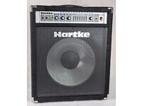 Hartke A100 bass amplifier combo amp