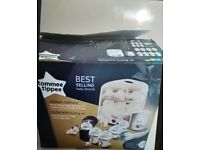 Tommee tippee baby bottle
