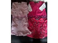 Baby Girl clothes 0-3months bundle