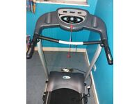Pro Fitness Treadmill for sell in very good condition barely used. serious buyers only