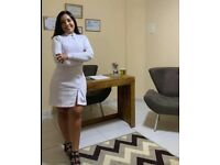 Full body massage in Mayfair and Oxford Street area by Grazy Brazilian