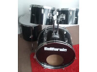 CP California Percussion Drums