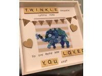 ⭐️ Twinkle twinkle little star ⭐️