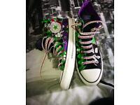 Converse All Star Joker size 8 UK