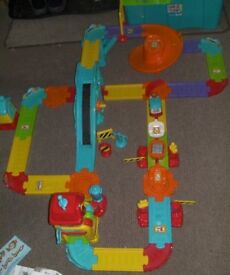 toot toot train set , full working order and well looked after in a smoke free home