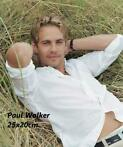 Diamond painting Paul Walker