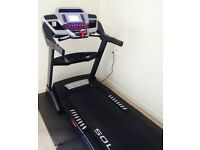 Sole F63 Treadmill / Light Use / Pristine Condition