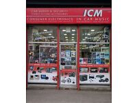 Car Audio, Alarms , Security, Tracker, Speakers, Amplifier, Stereo Fitting Installation Service