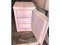 HOTPOINT RZAV21 Nice Front Freezer Fully Working Order