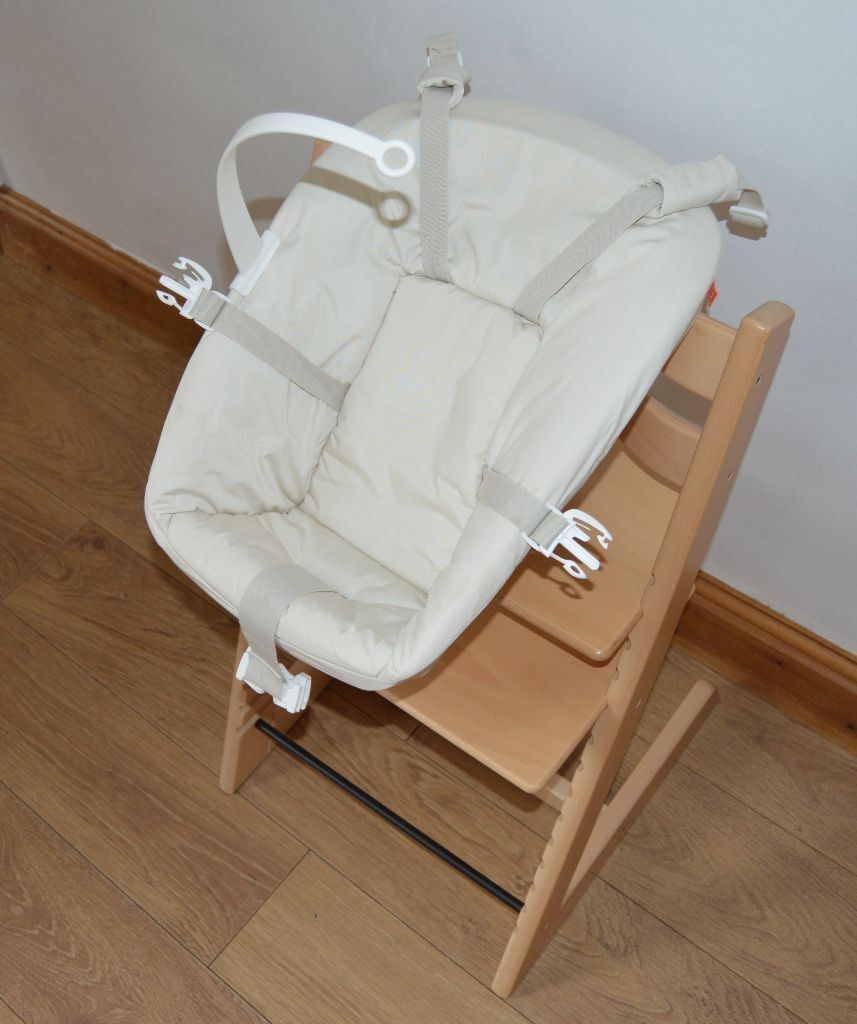STOKKE TRIPP TRAPP WITH NEWBORN SET EXCELLENT CONDITION IN ORIGINAL PACKAGING INC. INSTRUCTIONS & STOKKE TRIPP TRAPP WITH NEWBORN SET EXCELLENT CONDITION IN ORIGINAL ...