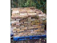 386 Reclaimed London Stock bricks