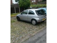 Vauxhall corsair 1.2