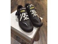 Women's Road Cycling Shoes - Mavic Echappee