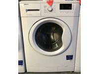 Beko 7KG washing machine free delivery