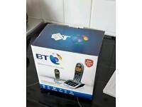 Bt twin big Button house phones