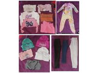 Girls 6-7 Bundle - 15 items