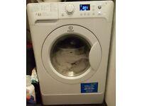 Indesit Washing Machine, 1600 spin