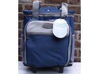 Picnic Trolley. Case. Travel. Camping. Fishing. Storage