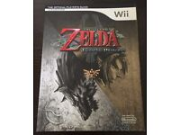 The Legend of Zelda Twilight Princess the Offical Players Guide