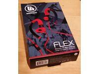 "Urban Beatz ""FLEX"" Secure Fit Sport-buds"