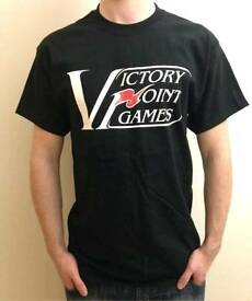 Victory Point Games t-shirt (medium, new)