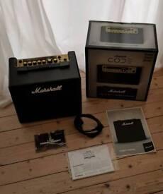 Marshall Code 25 Amp