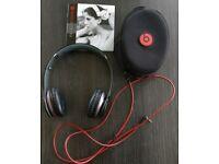 Beats Solo HD Headphones