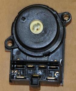 Rover 25 Mg Zr Freelander Ignition Switch Yxb 100350