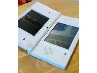 DSI with 23 games
