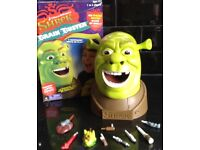 Shrek Brain Buster Ogre childrens game of skill by Dreamworks