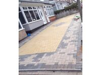 SILVERL LINE - Patio/Block Paving - Pavers *Specialist* Driveways & Landscaping. Slabbing Fencing