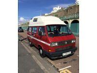 VW T25 Camper for sale in Brighton