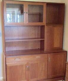 Wall Unit Cabinet G4