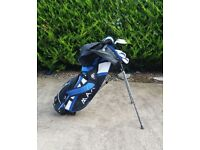 LH 51inch Masters Junior Clubs and Bag