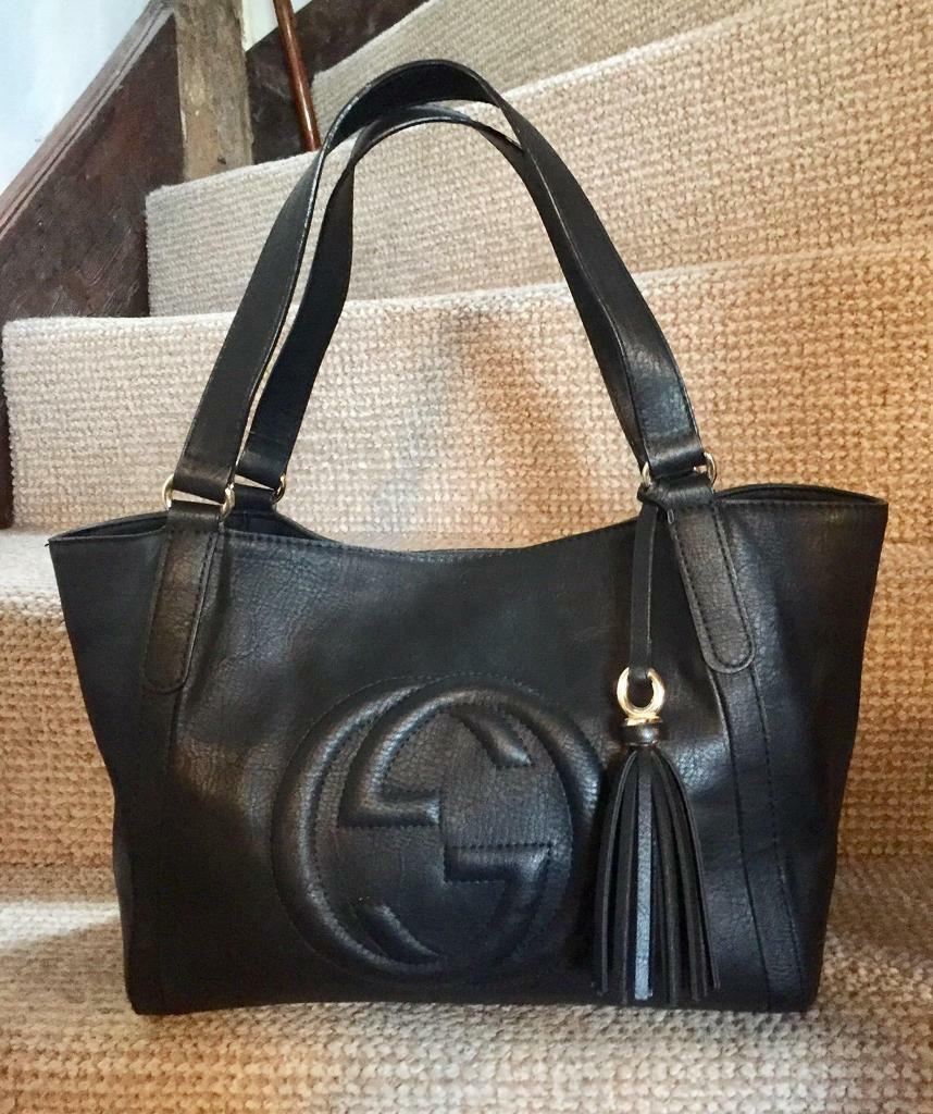 323c76c92 Used Gucci Bags