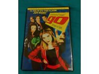 Go [DVD] [1999] [Region 1] [US Import] [NTSC]
