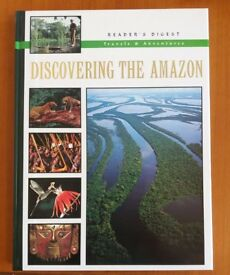 Reader's Digest - Discovering the Amazon