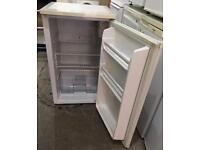 MATSUI TABLE SIZE FRIDGE GOOD WORKING CONDITION, 3 MONTH WARRANTY