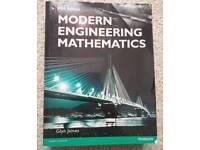 Engineering Textbooks (x7)