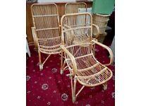 Garden/Patio Chairs